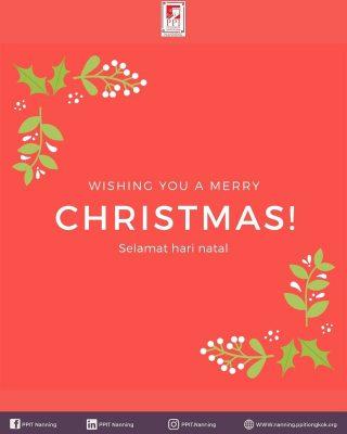 PPIT Nanning mengucapkan selamat hari natal bagi yg merayakan. Semoga natal tahun ini memberikan harapan serta kebahagiaan baru. #ppitnanning #kabinetalpha #ppitiongkok #natal
