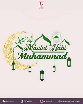 Di bulan Rabiul Awal ini sebaiknya kita bisa memaknai hari lahir Nabi Muhammad SAW dengan sungguh-sungguh, sebab momen ini bukan hanya perayaan semata. Karenanya mari kita contoh akhlak Rasulullah.